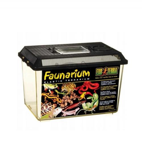Faunarium 30x19,5x19,5cm EXO TERRA