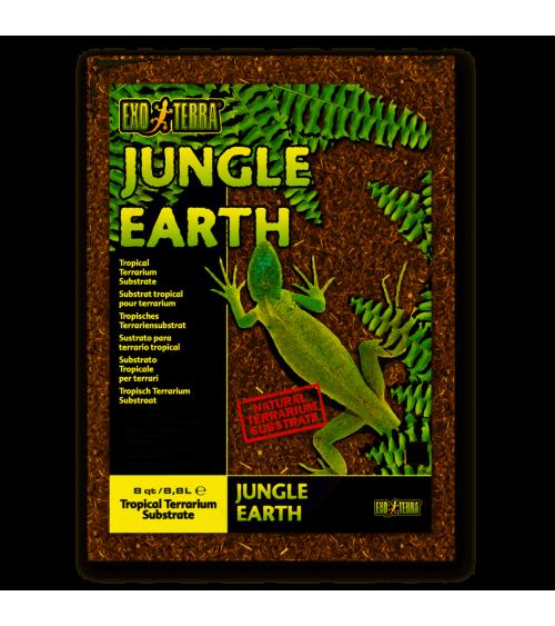 Podłoże do terrarium Jungle Earth 8,8L EXO TERRA
