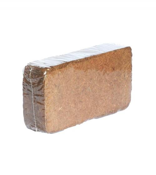 Podłoże Kokosowe, Brykiet Kokosowy 650 g 9L