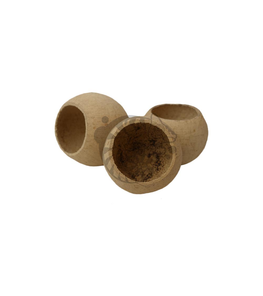Bell Cup, Makówka Suszona 7-9 cm