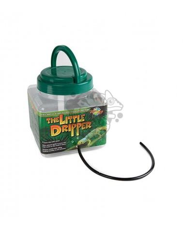 Skraplacz wody do terrarium the little dripper ZOOMED