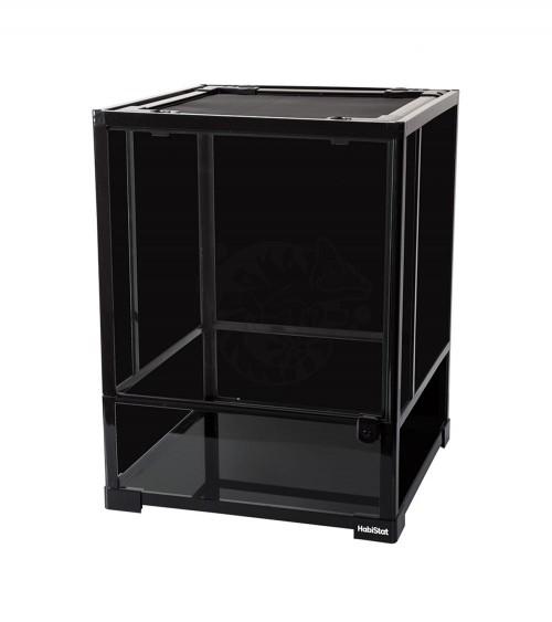 Terrarium modułowe szklane HABISTAT 45x45x60cm